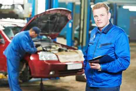 ARC Recovery - Car MOT - Save 56%