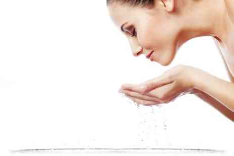 Cosmetic Body Clinic - Facial Massage Mani Pedi and Eyebrow Wax - Save 79%