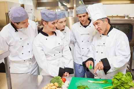 Open Kitchen - Las Americas And Irie Caribbean Cooking Classes - Save 51%