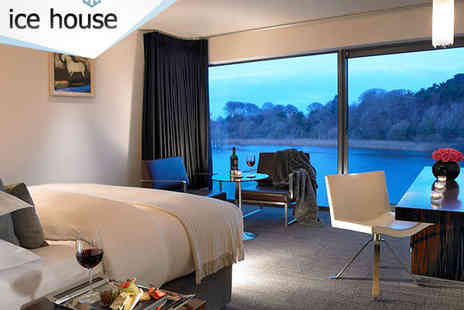 The Ice House Hotel - Chic Design and Luxury on The Ballina Waterfront - Save 53%