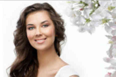 Hair & Beauty By Vida - Wash cut blow dry & treatment - Save 70%