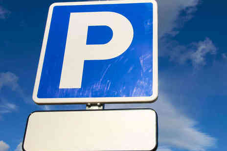 South Liverpool Airport Parking - Eight Days of Airport Parking with Park and Ride - Save 52%