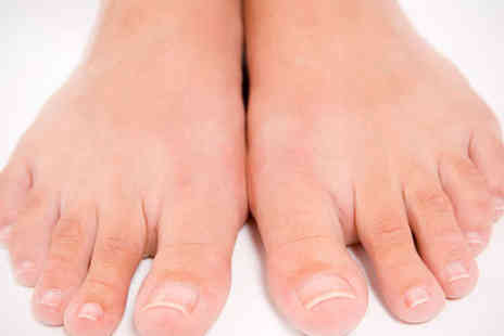 Fresh Beauty Clinic - IPL Fungal Nail Treatment for One - Save 62%
