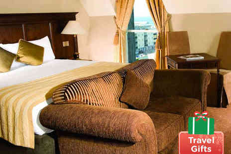 Royal Marine Hotel - Four Star Georgian Splendour in Co. Dublin - Save 50%