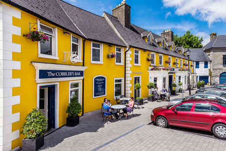 The Wyatt Hotel - Charming Boutique Hotel in the Heart of Westport - Save 51%