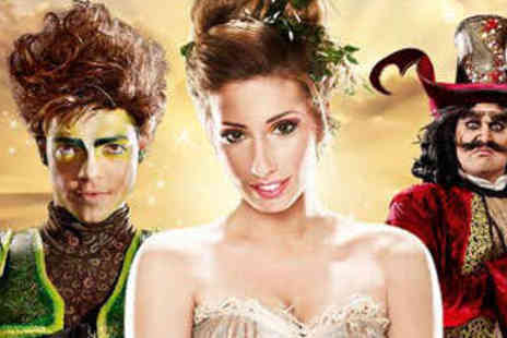 Peter Pan - Ticket to Peter Pan The Never Ending Story World Arena Tour - Save 45%