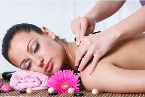 House of Beauty - Luxury facial and choice of massage - Save 72%