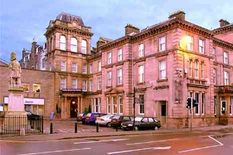 The Royal Highland Hotel - In Inverness Two Nights For Two With Breakfast - Save 61%