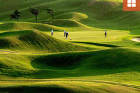 Open Fairways - Voucher for a Golf Privilege Card with 18 Month Membership - Save 81%
