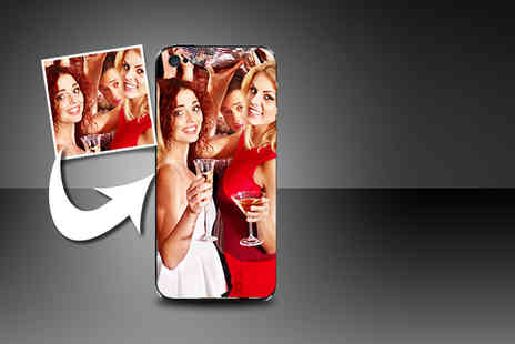 Skinz - Personalised phone case - Save 68%