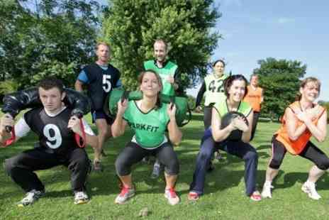 Parkfit - Eight Week Boot Camp - Save 76%