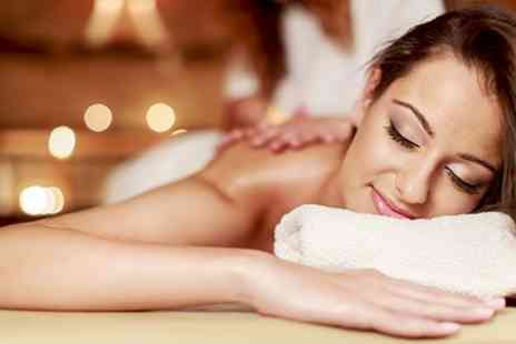 hythe holistic massage - Swedish or Aromatherapy Massage - Save 58%