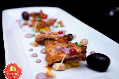 Tierra Peru - Starter and Main Course Each for Two - Save 50%