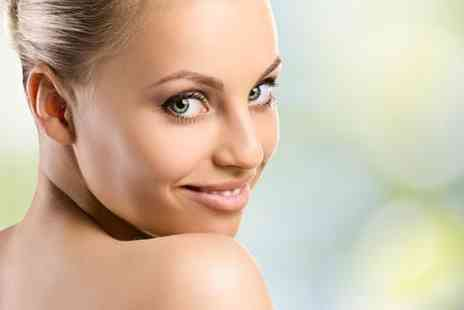 Ultrasonic Angel - Voucher to spend on any beauty treatments - Save 70%