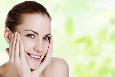 Paramount Healthcare - Facial peel treatment or a body wrap and luxury facial - Save 68%
