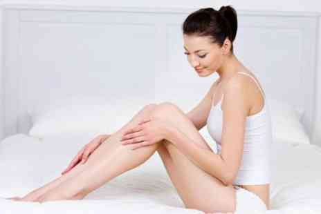 Red Diamond IPL - IPL Hair Removal Six Sessions - Save 61%