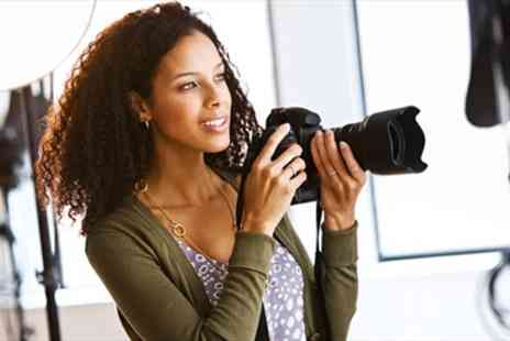 Dan Tyack Photography - Beginners Photography Course - Save 55%