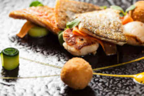Purslane Restaurant - Seven Course Tasting Menu with Prosecco or Paired Wines - Save 50%