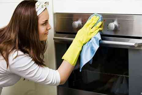 Walkers Clean - Oven Cleaning Service - Save 30%