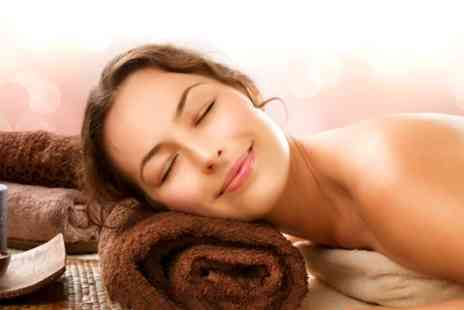 Atlantis Beauty Salon - One Hour Pamper Package - Save 70%