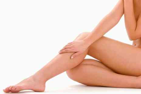 Indulgence Beauty - Laser Hair Removal Six Sessions - Save 71%