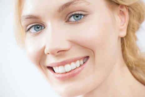 Imperial Spa & Beauty - LED Teeth Whitening Treatment - Save 80%