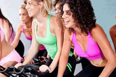 Swansea YMCA - 12 Gym and Class Passes - Save 75%