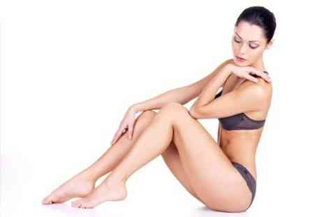 Skin & Hairfree Laser Clinic - Six Sessions IPL Hair Removal  - Save 85%