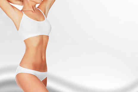 Slim 'n' Tone - Session of cryogenic lipolysis for 2 sessions - Save 78%