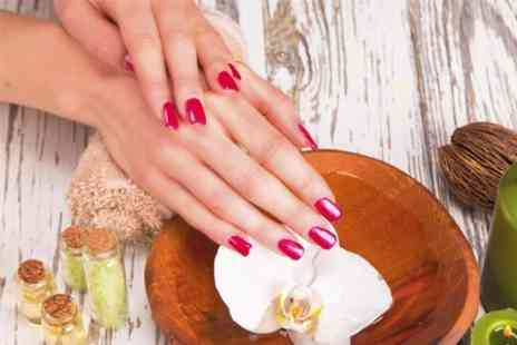 I Love Nails - Shellac Mani - Save 52%