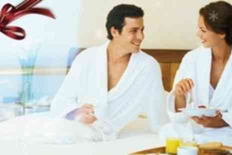 Miraj Hotel & Leisure Club - One Night Break For Two With Three Course Dinner Massage - Save 62%