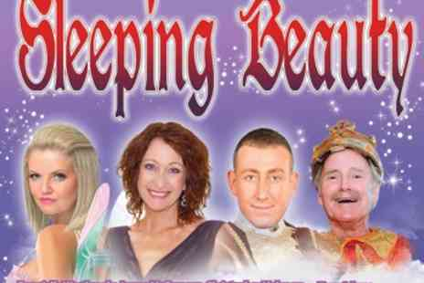 Kings Theatre Portsmouth - Extra Tickets for Sleeping Beauty - Save 50%