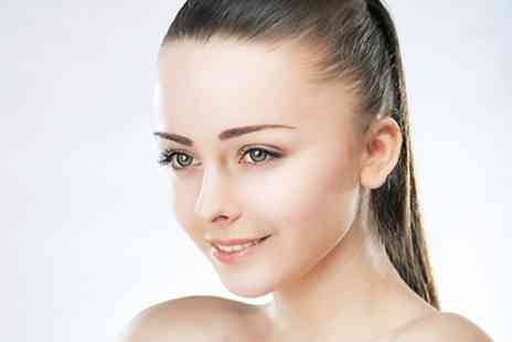 Inner Radiance - One Hour Facial - Save 53%