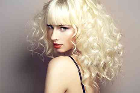 Adrian Rowe Salons HQ - Cut Blow Dry and Conditioning Treatment - Save 50%