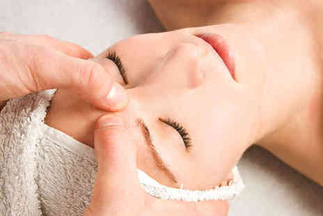 The Coquettes - Dermalogica Deluxe Facial - Save 75%