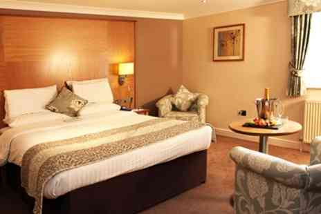 Best Western Premier Yew Lodge Hotel - Derby Stay with Meals & Hot Chocolate - Save 47%