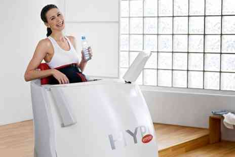 Hypoxi Studio Bank - HYPOXI Therapy Six Sessions - Save 60%