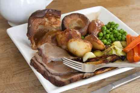 Pipers Restaurant - Sunday Roast For Two - Save 50%