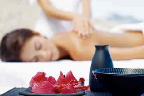 Harmony Holistics - Choice of Full Body Massage Including Deep Tissue - Save 58%