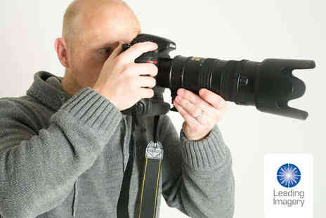 Leading Imagery - One Day Digital SLR Photography Workshop for One - Save 71%