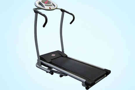 Games & Fitness - Surge 9000 Treadmill Including Delivery - Save 58%