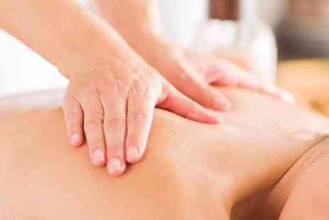 Square One Therapy - Sports Massage - Save 50%