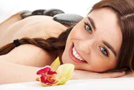 Beauty Bar - 90 Minute Pamper Package - Save 68%