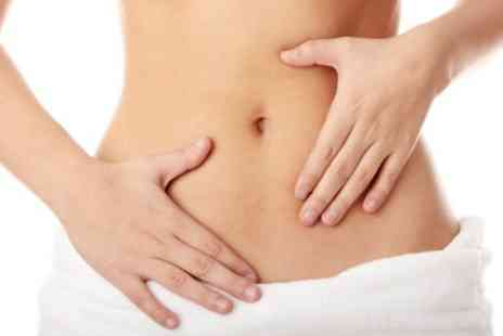 Ask Nutrition - Colonic Hydrotherapy With Reiki and Massage - Save 62%