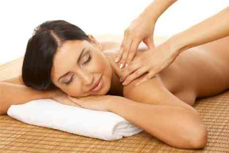 essence - 30 Minute Swedish Massage and Facial - Save 50%