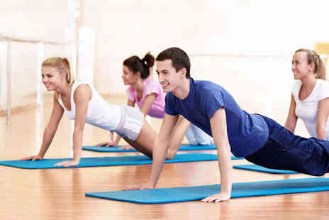 Ware-House Port Talbot - Five Guerrilla Fitness Boot Camp Classes - Save 64%