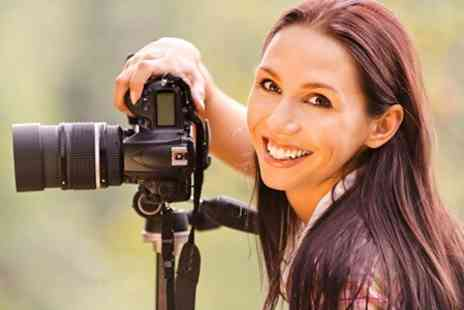 Manchester Photographic - Beginner or Intermediate Course - Save 77%