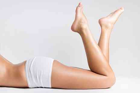 Gerrards Cross Laser Clinic - Three Sessions Laser Lipolysis - Save 51%