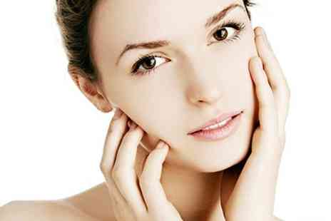 Revolution & Impression Beauty - 90 Minute Facials - Save 50%