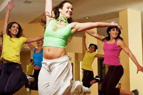 Morgans Wellbeing Centre - One Month Gym Membership Including Exercise Classes - Save 59%